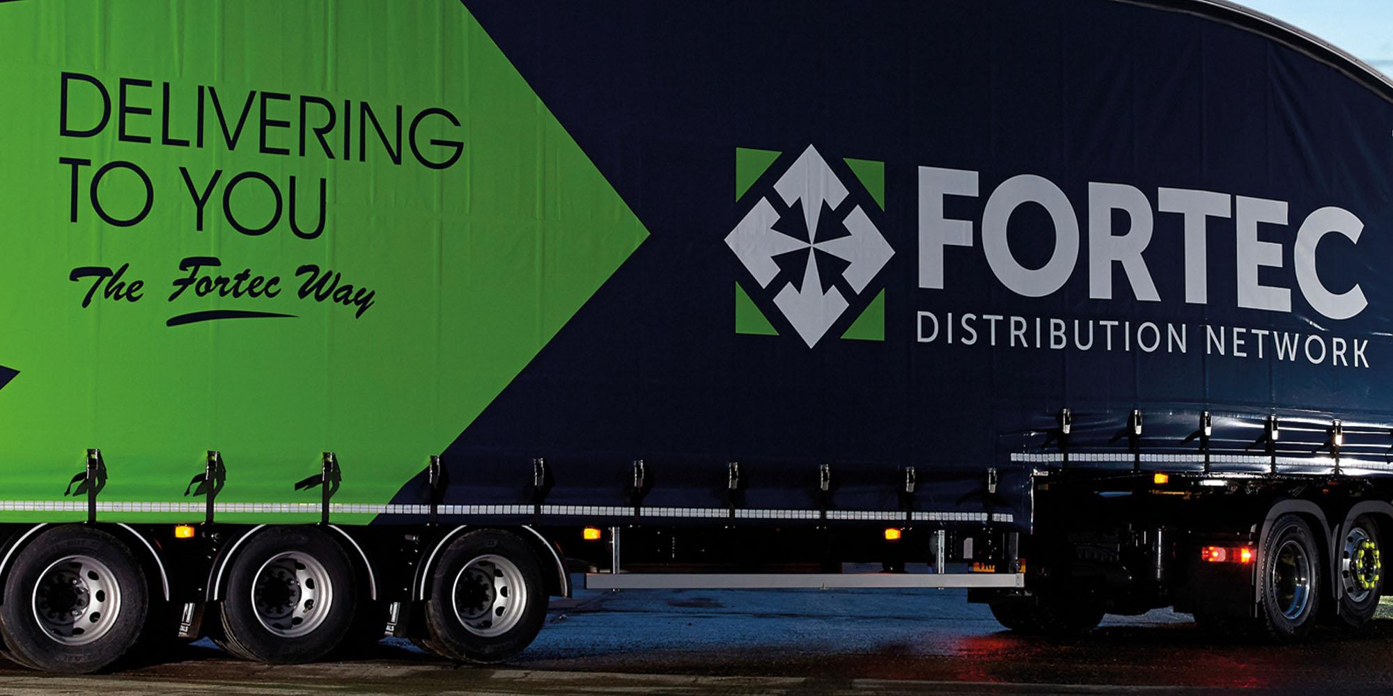 Fortec Distribution