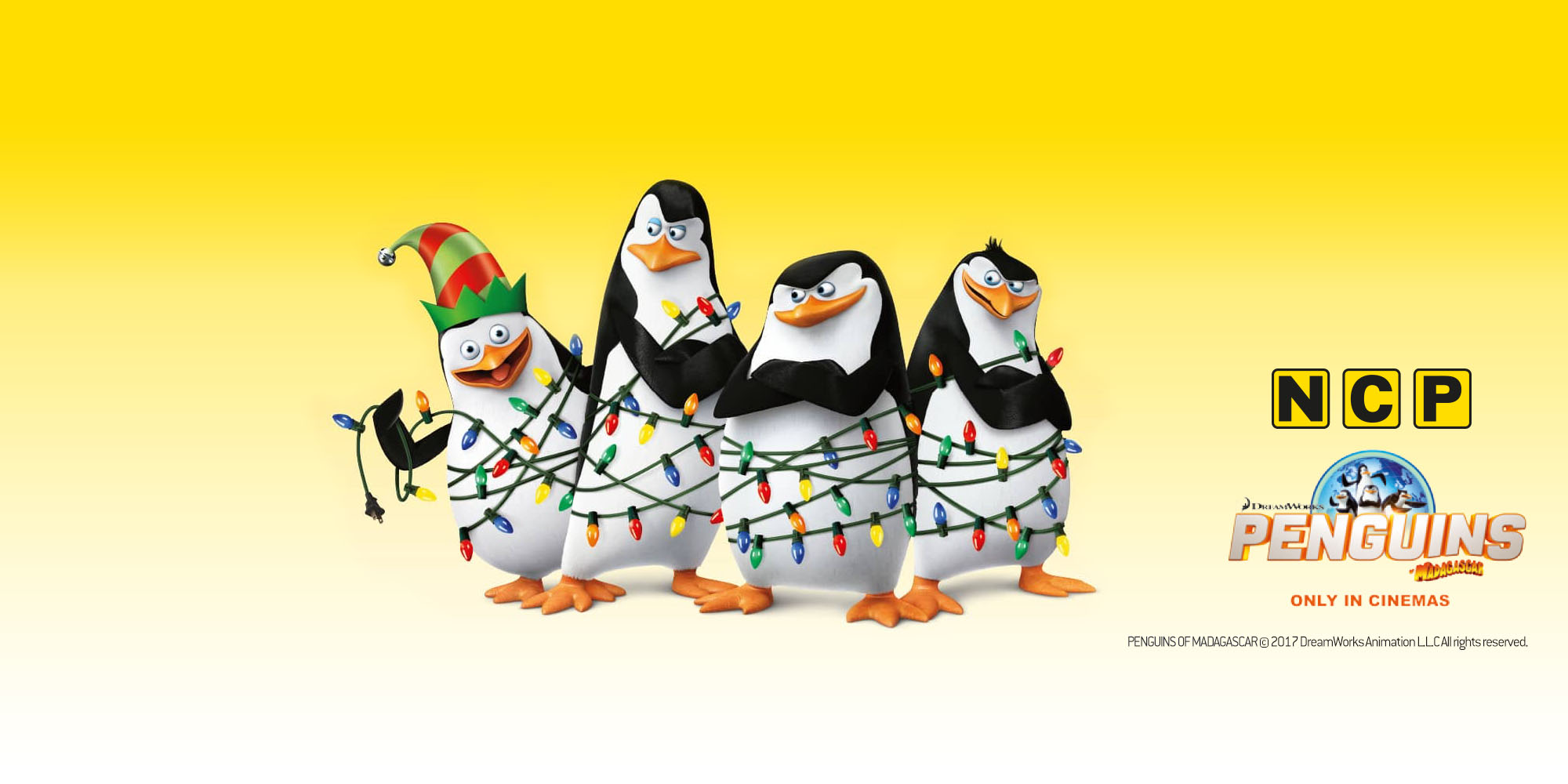NCP Penguins