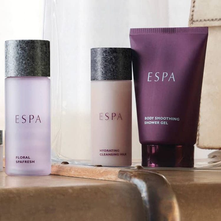 Project Spotlight… Finding Purity with ESPA