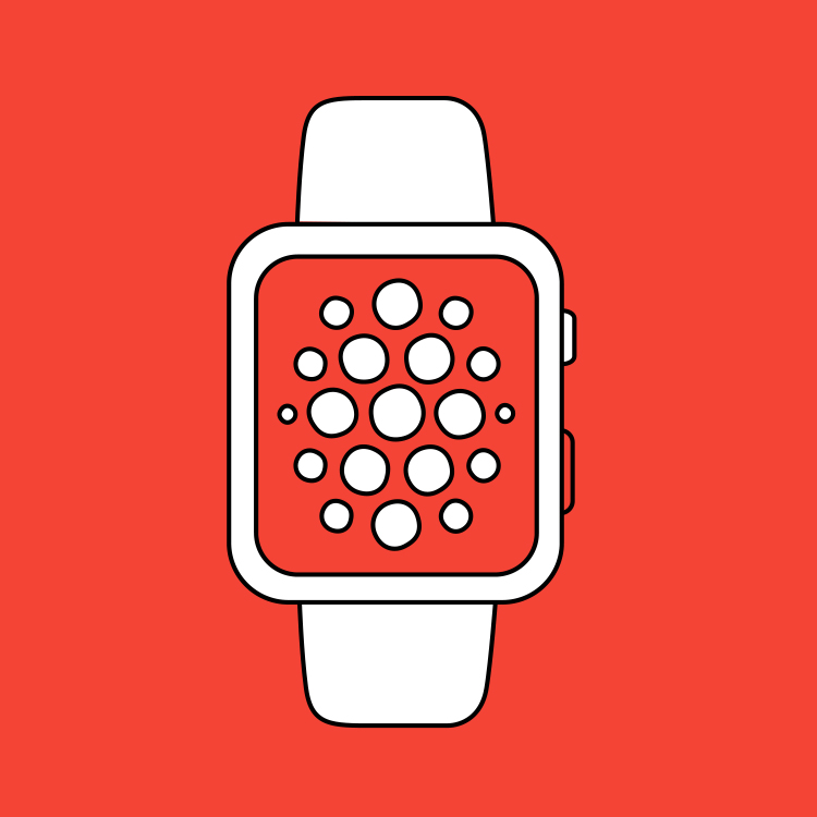It's time to start thinking about watch app design