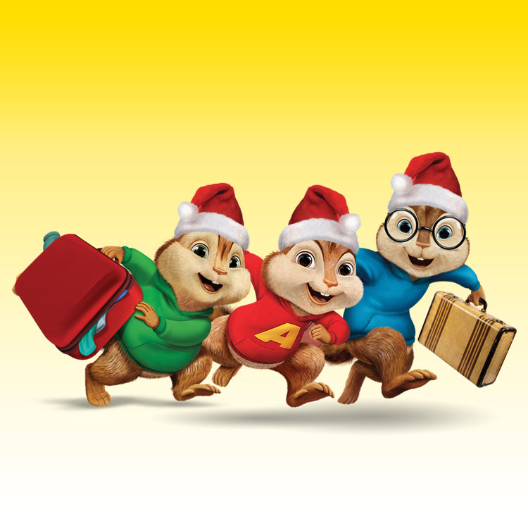 In the Spotlight: NCP & Alvin and the Chipmunks