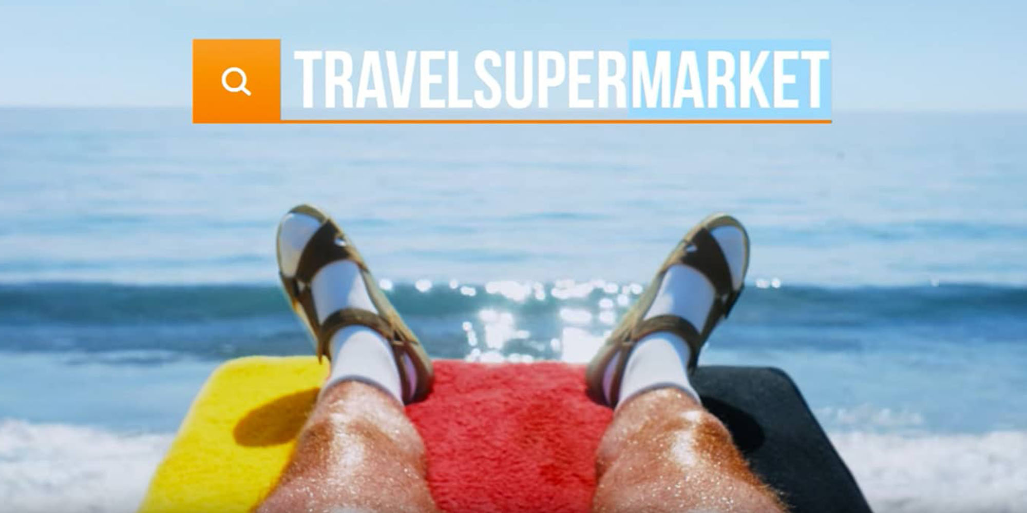 Rawww's Top 4 Travel Adverts