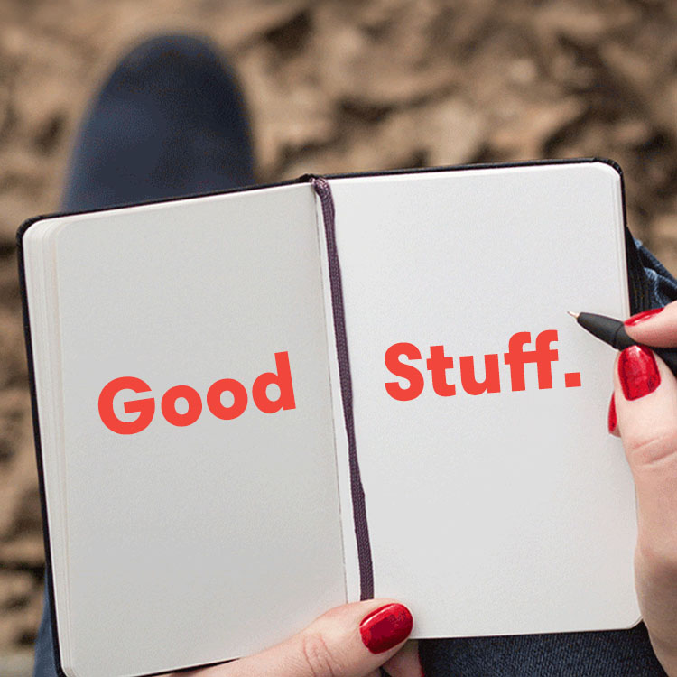 Blog Writing… How To Write The Good Stuff.