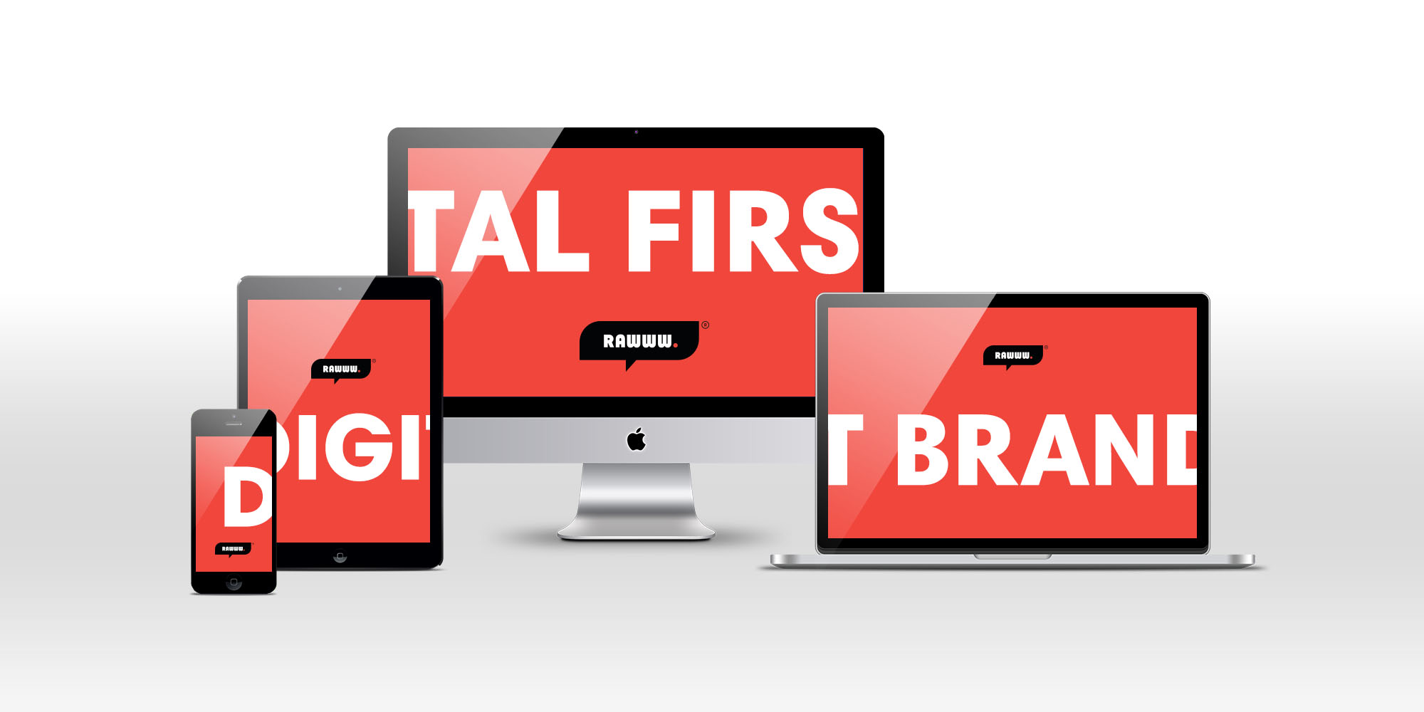Choose Digital First for Strong Branding