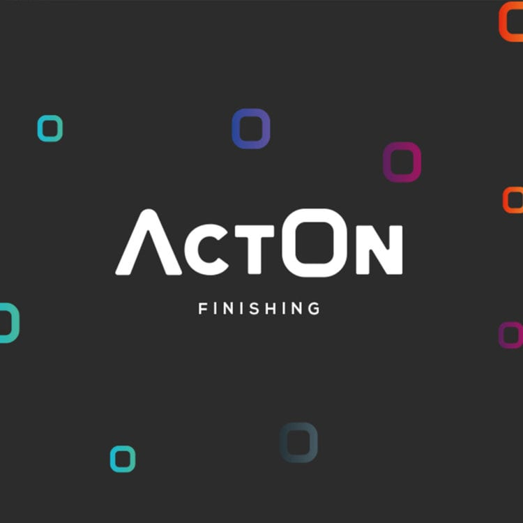 In the Spotlight: ActOn Finishing
