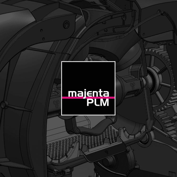 Spotlight: Majenta PLM