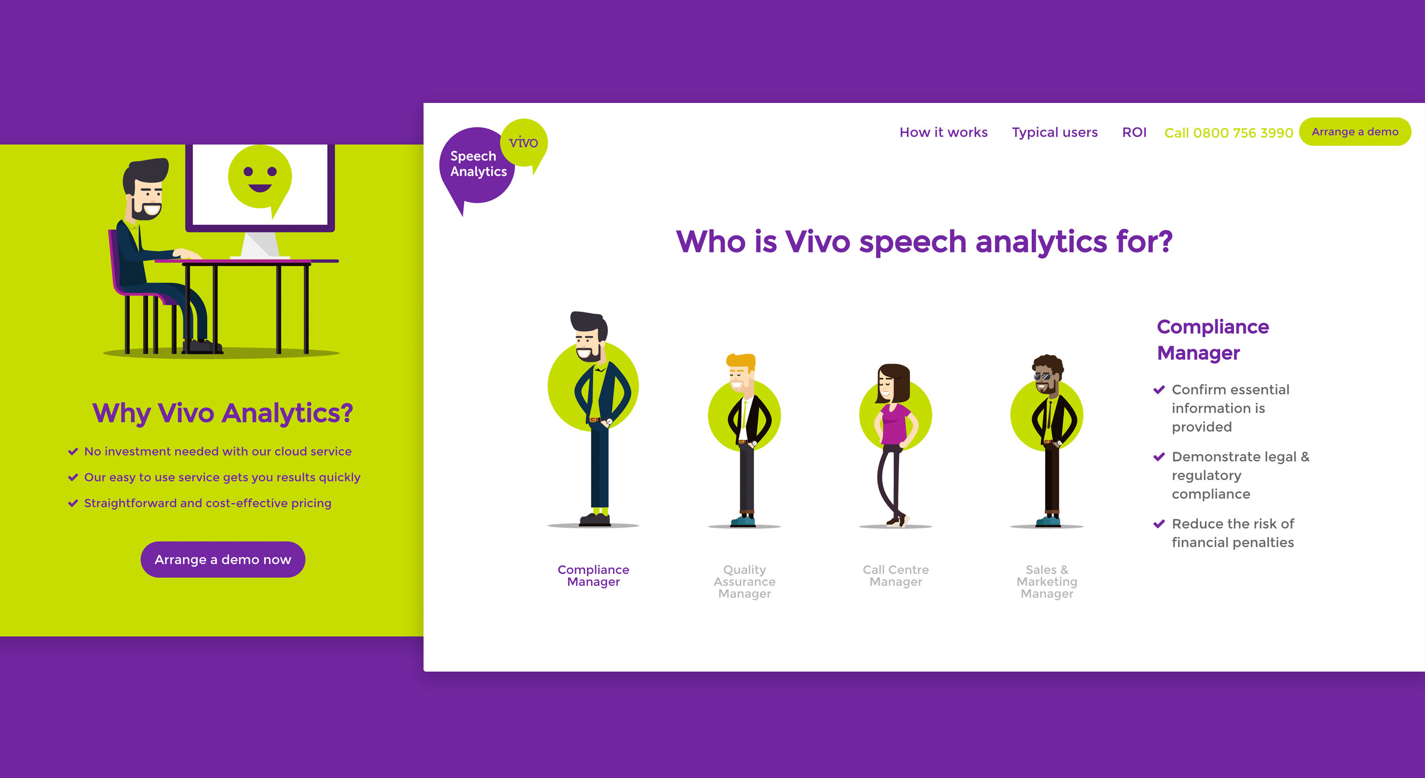 Vivo Analytics