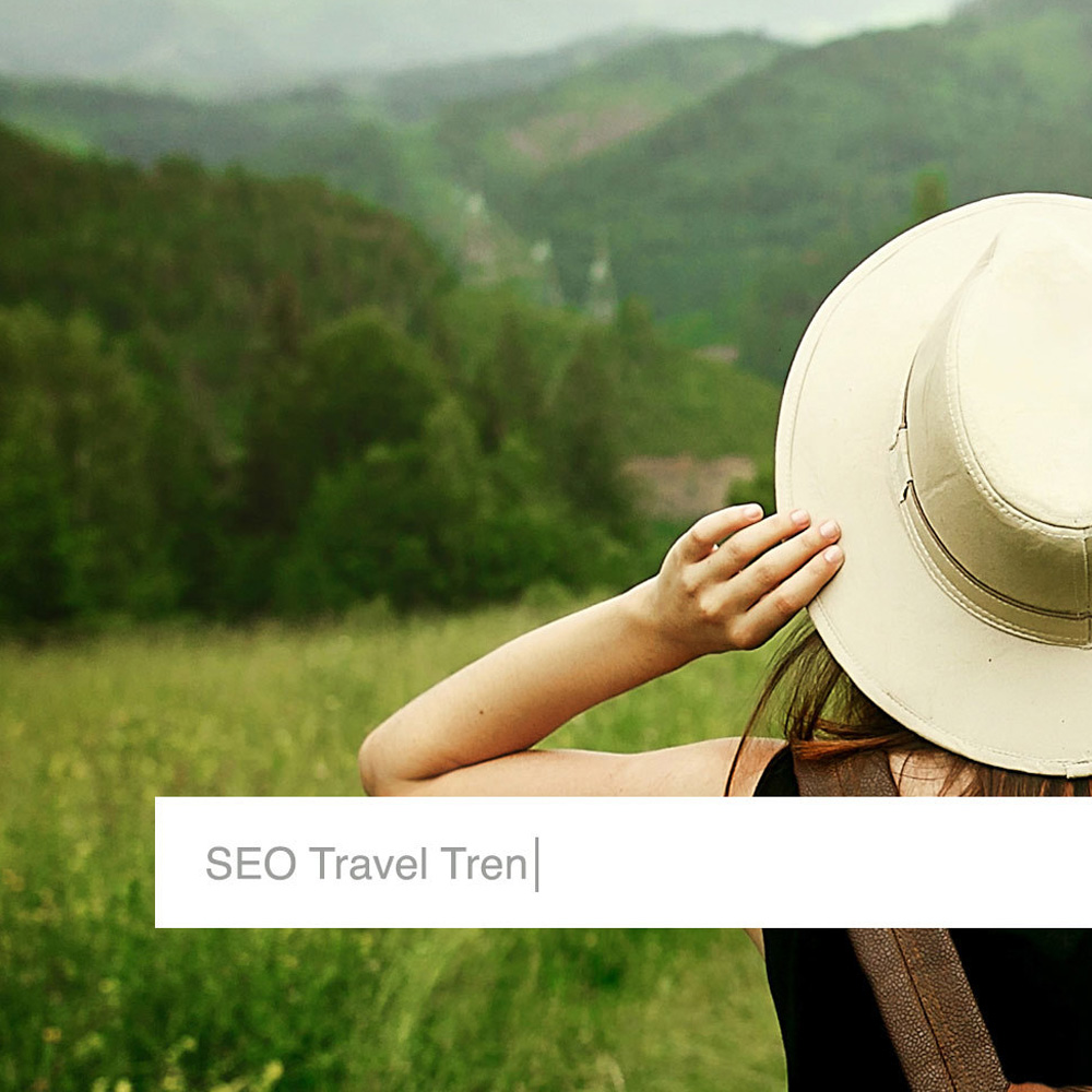 Get Adventurous with SEO Travel Trends for 2017