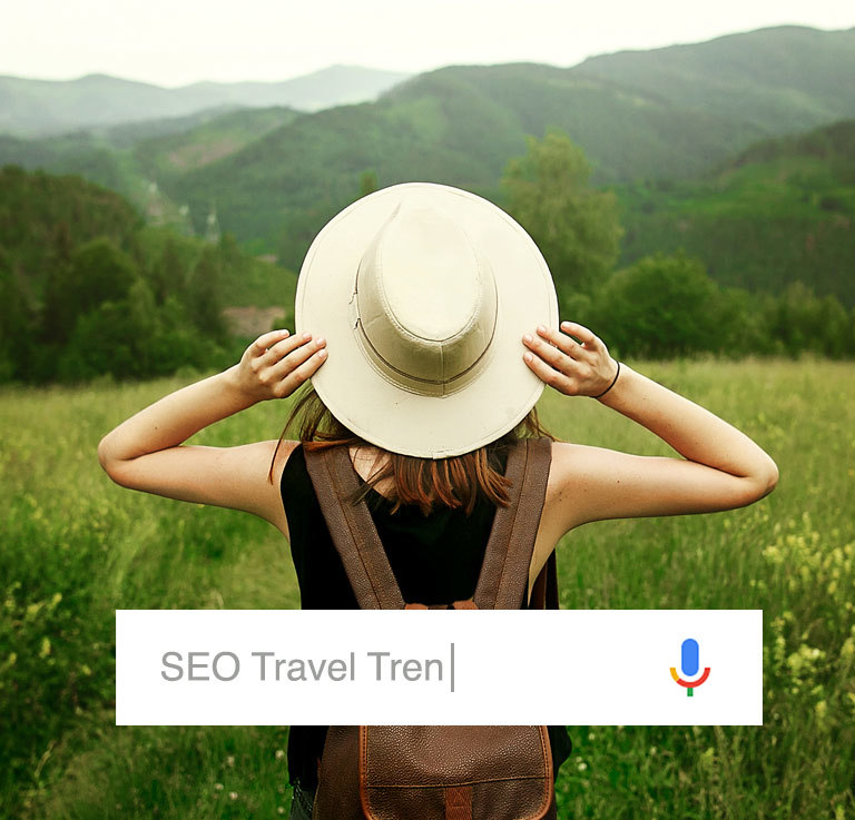 seo travel trends