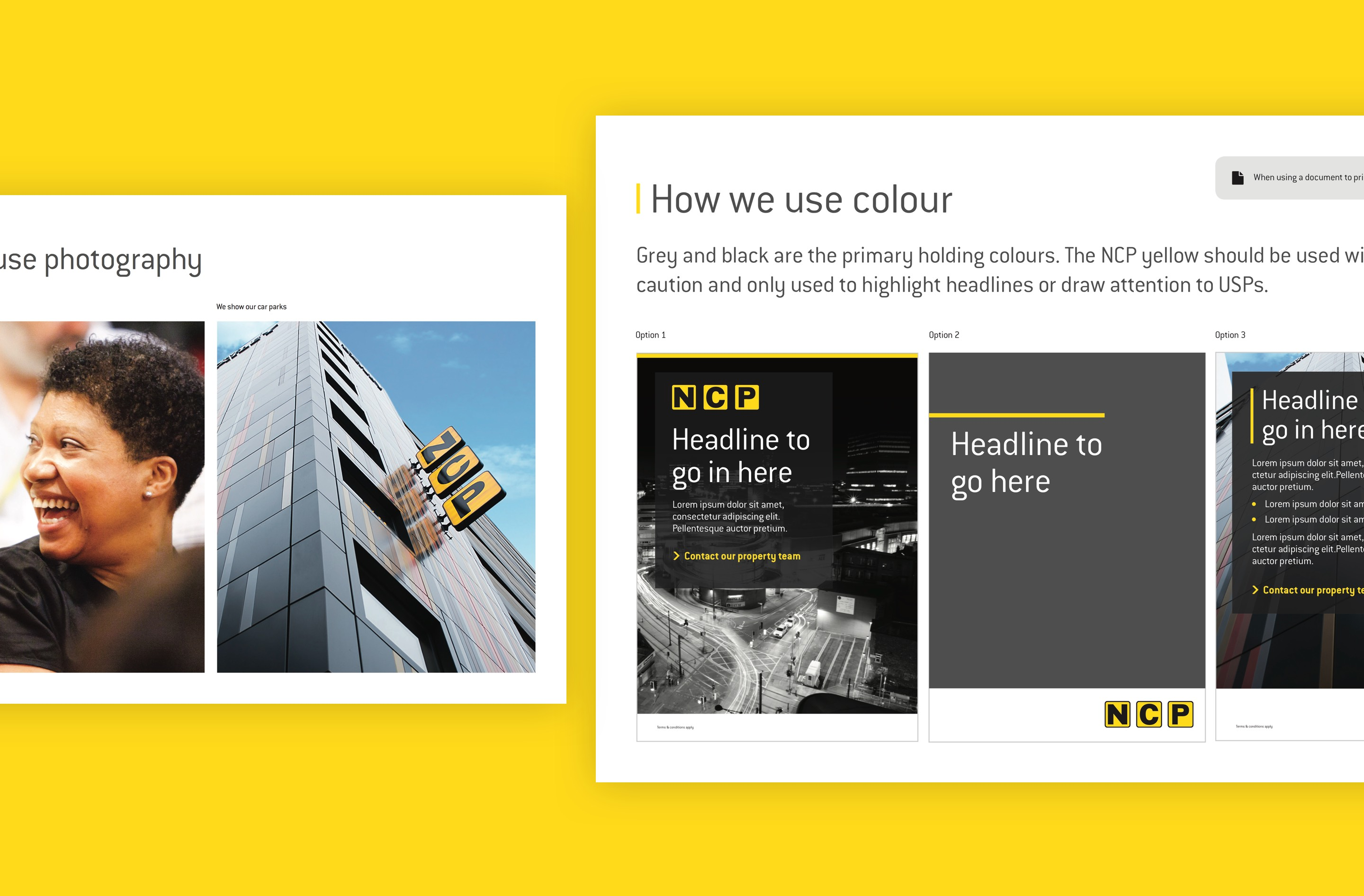 How to use creative photography for B2B design