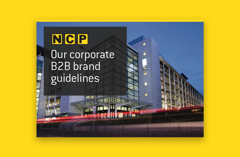 NCP B2B Guidelines