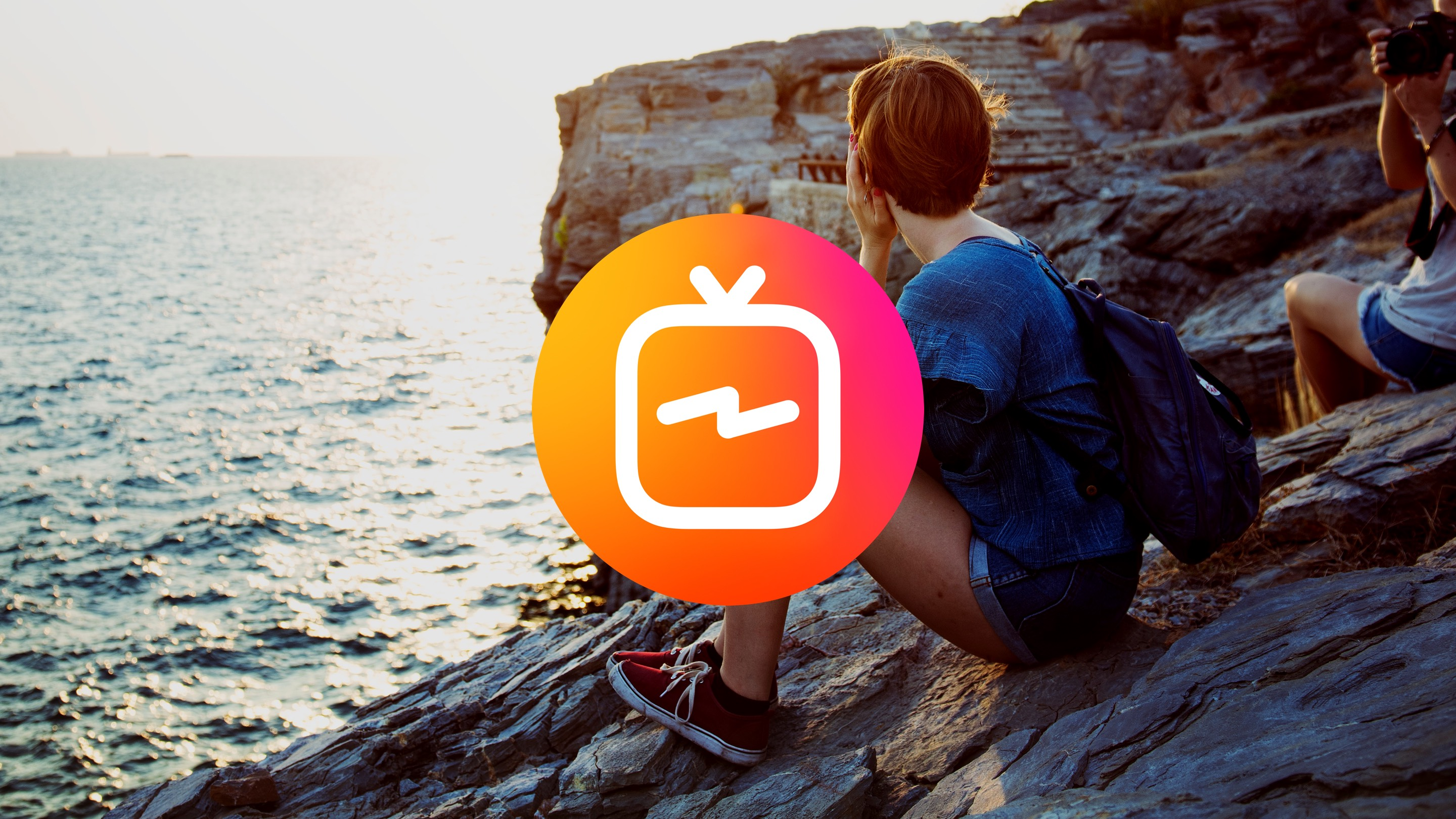 how to use instagram tv as a business