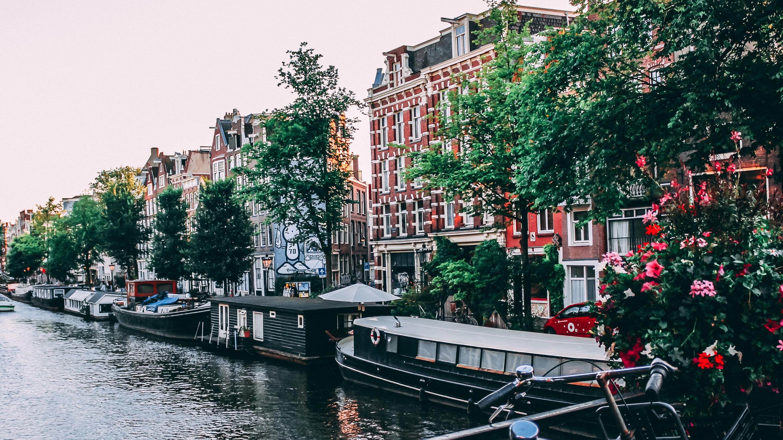 Amsterdam design