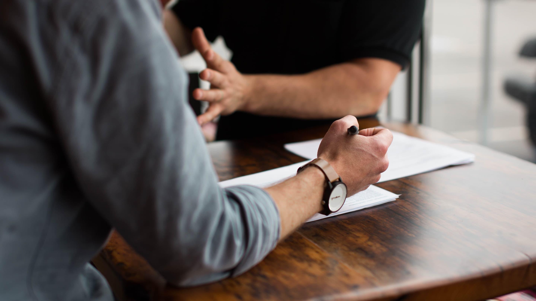 Choosing a creative agency