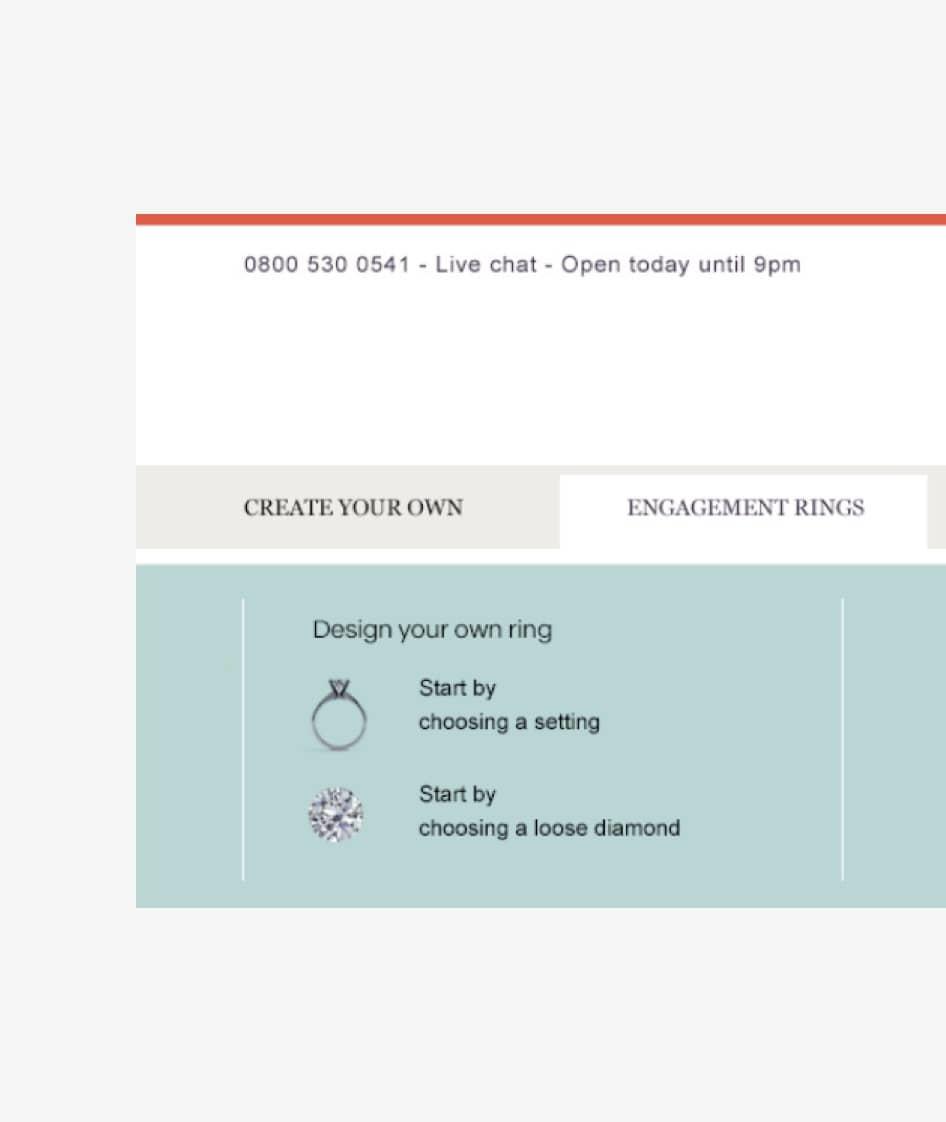 Branding and Website Design for Vashi