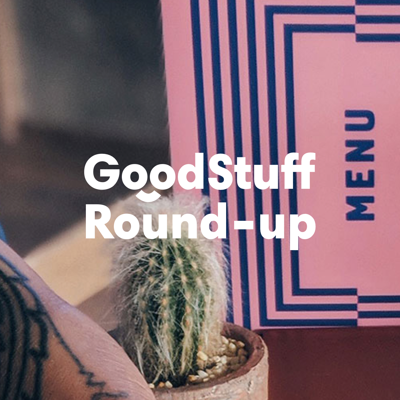 london shuffle club - good stuff april 2020