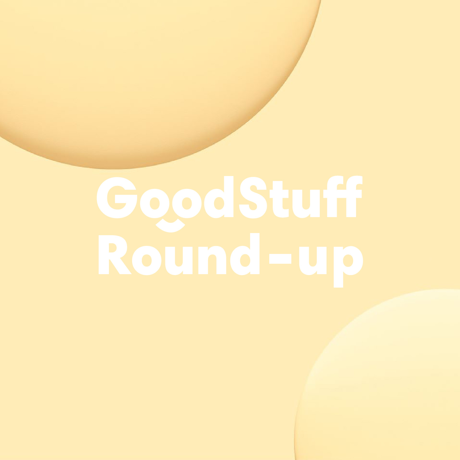 July 2020 creative round up