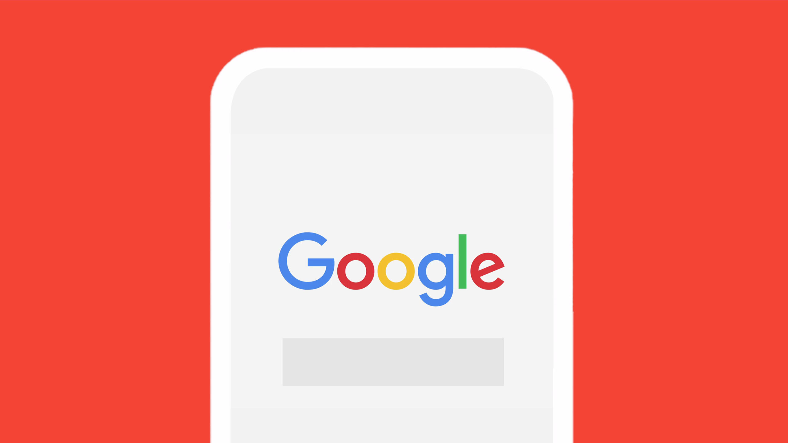 Google's mobile-first algorithm