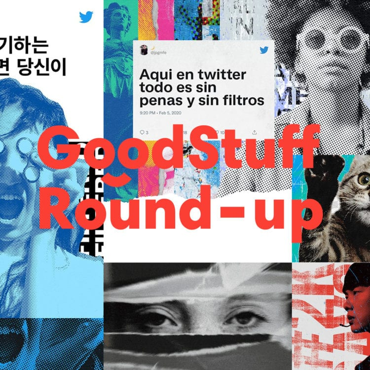 Jan Good Stuff header